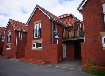 Thumbnail 1 bed town house for sale in Ladybower Way, Kingswood, Hull