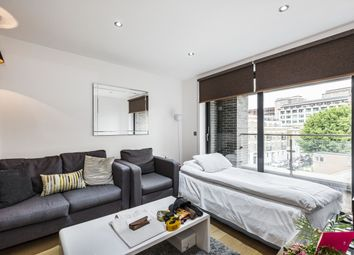 Thumbnail 1 bedroom flat to rent in Lattice House, 20 Alie Street, London