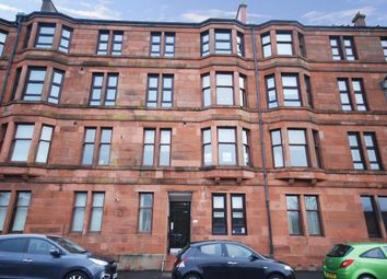 Thumbnail 1 bed flat for sale in 2/1, 185 Holmlea Road, Cathcart, Glasgow