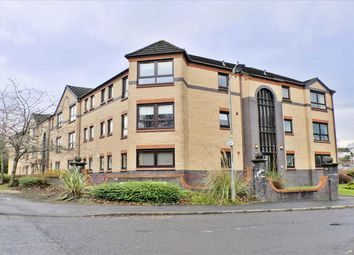Thumbnail 2 bedroom flat for sale in Kirkton Gate, Village, East Kilbride