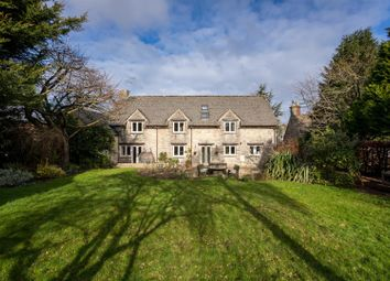 Thumbnail 5 bed detached house for sale in Tarlton, Cirencester