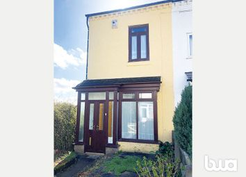 Thumbnail 2 bed terraced house for sale in 13 Pershore Avenue, Selly Park, Birmingham