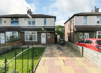 Thumbnail 3 bedroom semi-detached house for sale in Breightmet Drive, Breightmet, Bolton, Lancashire