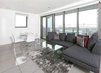 Thumbnail 2 bedroom flat to rent in Triton Building, London