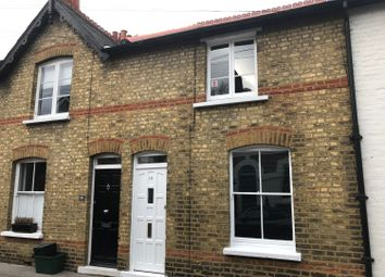 Thumbnail 2 bed terraced house to rent in Chancery Lane, Beckenham