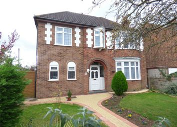 Thumbnail 4 bed detached house for sale in Elmfield Road, Peterborough, Cambridgeshire