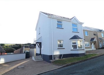 Thumbnail 2 bed end terrace house for sale in Orchard Court, Station Approach, Narberth