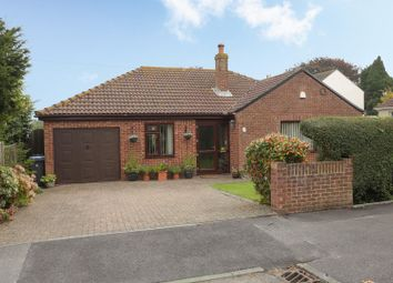 Thumbnail 3 bed detached bungalow for sale in Lenacre Avenue, Whitfield, Dover