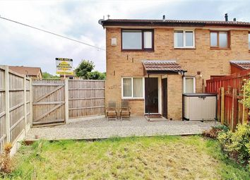 Thumbnail 1 bed property to rent in Croft Bank, Penwortham, Preston