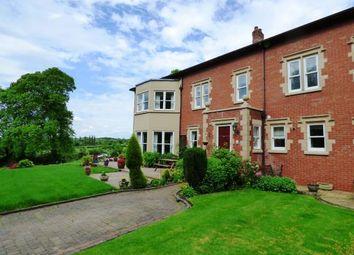Thumbnail 3 bedroom terraced house for sale in Windlehurst Hall, Andrew Lane, High Lane, Stockport