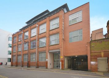 2 bed flat for sale in The Squirrel Buildings, City Centre, Leicester LE1