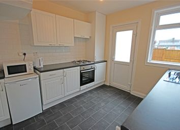Thumbnail 3 bed end terrace house to rent in Biddle Road, Leicester