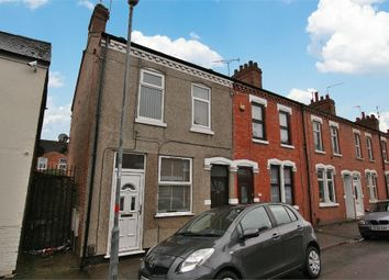 Thumbnail 1 bed flat for sale in Clinton Road, Far Cotton, Northampton