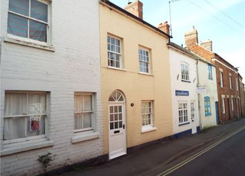 Thumbnail 2 bed terraced house for sale in Gundry Lane, Bridport