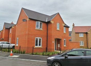 Thumbnail 3 bed property to rent in Roundhouse Drive, Cawston, Rugby