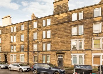 Thumbnail 1 bedroom flat for sale in Westfield Road, Edinburgh