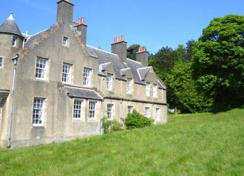 Thumbnail 4 bedroom flat to rent in Linlithgow