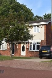 Thumbnail 3 bed semi-detached house for sale in Woodlea, Coulby Newham, Middlesbrough