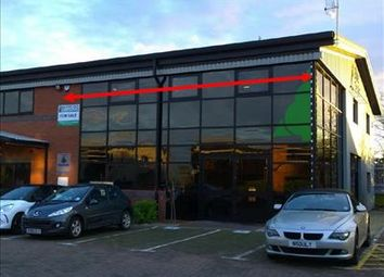 Thumbnail Office for sale in Ground & First Flr Warwick House, Great North Road, Long Bennington, Newark, Nottinghamshire