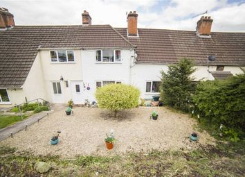 Thumbnail 3 bed terraced house for sale in Hughes Crescent, Chepstow