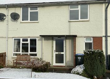 Thumbnail 3 bed detached house to rent in Stormont Road, Scone, Perth