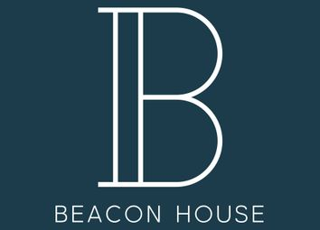 Thumbnail 1 bed flat for sale in Beacon House, Rainsford Road, Chelmsford