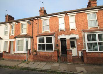 Thumbnail 3 bed terraced house for sale in Kings Road, Aylesbury