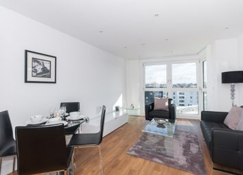 Thumbnail 1 bed flat to rent in Queensland Terrace, Gillespie Court, Islington