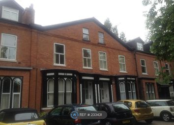 Thumbnail 1 bedroom flat to rent in Withington, Manchester