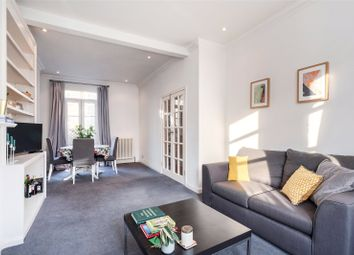 Thumbnail 2 bed property to rent in Reporton Road, London