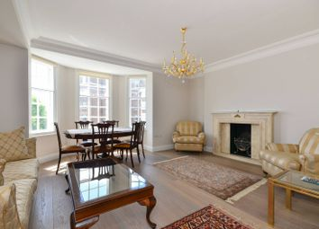 Thumbnail 4 bed flat to rent in Onslow Square, South Kensington