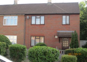 Thumbnail 4 bedroom terraced house to rent in Shakespeare Drive, Harrow