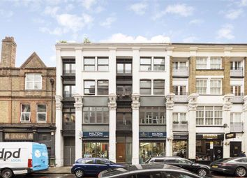 Thumbnail 3 bed flat for sale in Middlesex Street, London