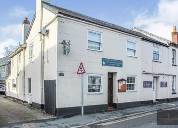 4 bed end terrace house for sale in High Street, Topsham, Exeter EX3