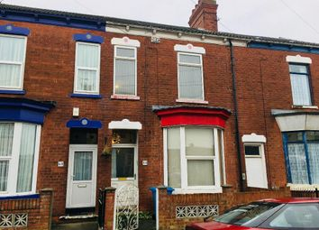 Thumbnail 3 bed terraced house to rent in Morrill Street, Off Holderness Road