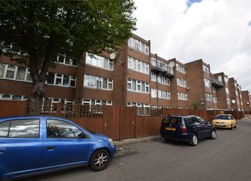 Thumbnail 3 bed terraced house to rent in Talbot Walk, Church Road, London