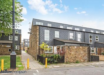 Thumbnail 3 bed semi-detached house for sale in Church Green, Myatts Fields South, London