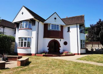 Thumbnail 4 bedroom detached house for sale in Eastfield Gardens, Weston-Super-Mare