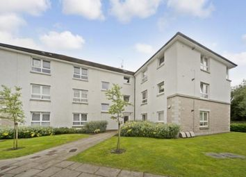 Thumbnail 2 bed flat for sale in Great Western Road, Old Drumchapel, Glasgow