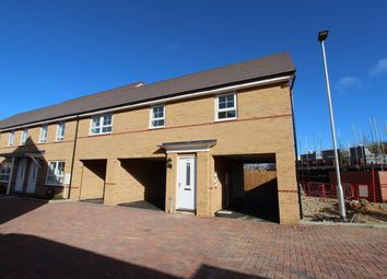 Thumbnail 2 bedroom property for sale in Fells Paddock, Marston Moretaine