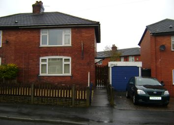 Thumbnail 3 bedroom semi-detached house for sale in Fernhill, Bolton