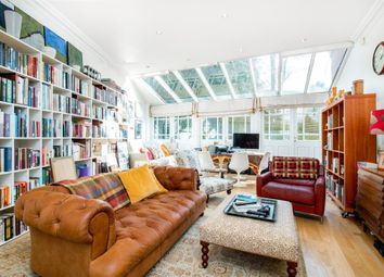 Thumbnail 4 bed terraced house to rent in Ellerdale Road, London