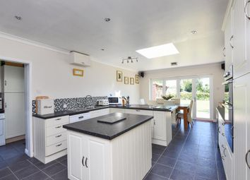 Thumbnail 3 bed detached bungalow for sale in Moreton Lane, Northmoor, Witney