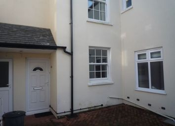 Thumbnail Property to rent in Pylewell Road, Hythe, Southampton