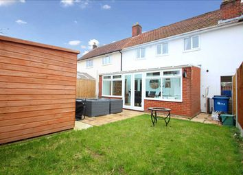 3 bed terraced house for sale in Clairmont Road, Lexden, Colchester CO3