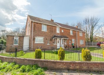Thumbnail 3 Bedroom Semi Detached House For Sale In Montagu Road Doncaster