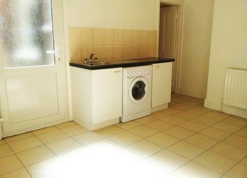 Thumbnail 2 bed flat to rent in Grove Road, Seven Sisters