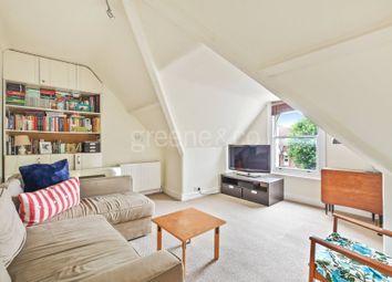 Thumbnail 2 bed flat for sale in Blenheim Gardens, Willesden Green, London