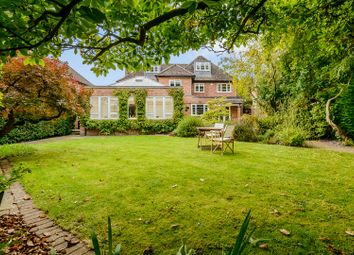 Thumbnail 5 bed detached house for sale in Hartford, Huntingdon, Cambridgeshire
