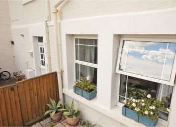 Thumbnail 2 bed flat for sale in Church Street, Ventnor